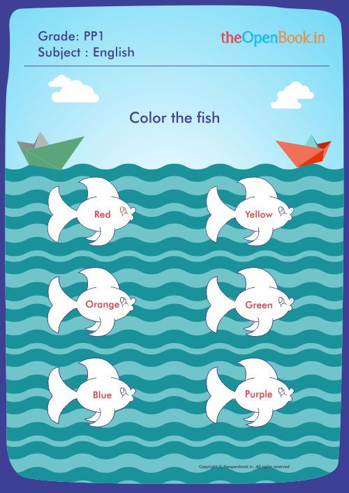 33 best online worksheets for kids images on Pinterest