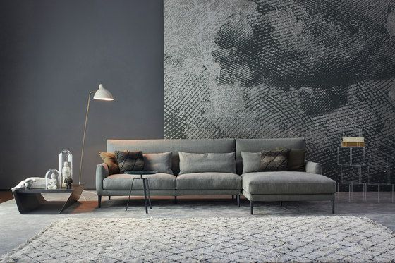 Paraiso by Bonaldo | Sofas