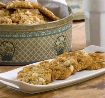 ANZAC biscuits recipe using Australian macadamias