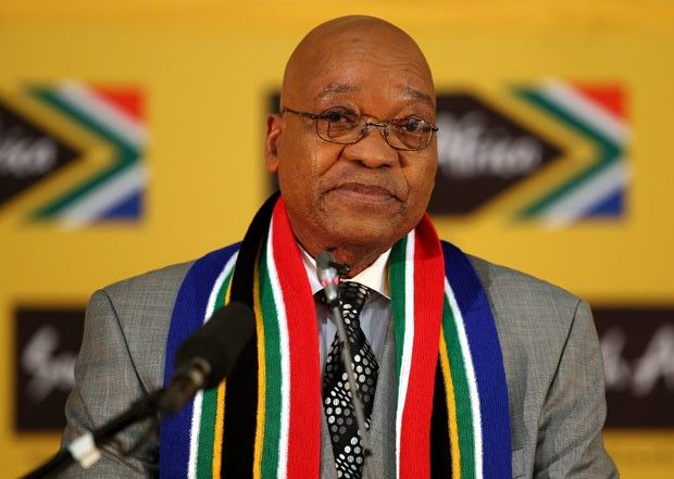 South African state broadcasting company SABC has been ordered not to report negative coverage of President Jacob Zuma. INDEPENDENT UK reports that the order was reportedly given by Hlaudi Motsoeneng,