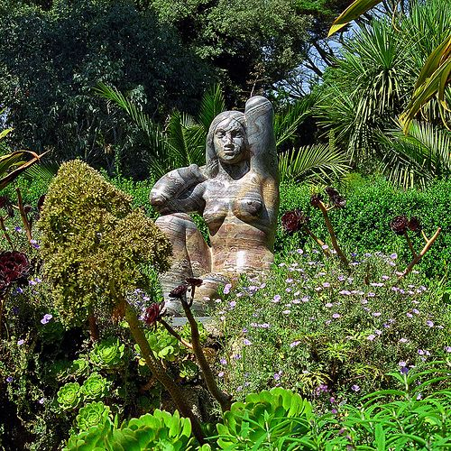 Nice  Best Images About Goddess Gaia On Pinterest  Statue Of  With Lovable Tresco Abbey Gardens Scilly Isles Uk  A Statue Of The Earth Goddess Gaia With Cute Lyn Gardener Also Teddy Bear Garden Ornaments In Addition Carnon Downs Garden Center And The Secret Garden Plot As Well As Garden District New Orleans Additionally Toddington Garden Centre From Pinterestcom With   Lovable  Best Images About Goddess Gaia On Pinterest  Statue Of  With Cute Tresco Abbey Gardens Scilly Isles Uk  A Statue Of The Earth Goddess Gaia And Nice Lyn Gardener Also Teddy Bear Garden Ornaments In Addition Carnon Downs Garden Center From Pinterestcom
