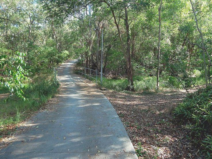 Tarragindi Recreation Reserve