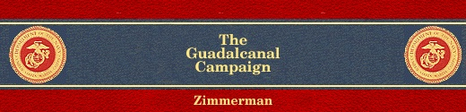 excellent out brief of Guadacanal
