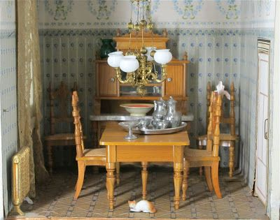 17 Best Images About Dolls House Museums On Pinterest