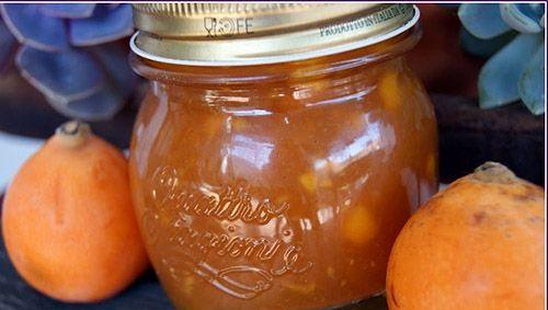 Mermelada de Nísperos Te enseñamos a cocinar recetas fáciles cómo la receta de Mermelada de Nísperos y muchas otras recetas de cocina..