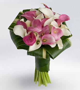 Bouquet de Callas… | Blog de Casamento | Assessoria e Cerimonial | Organização de Eventos | Campinas - São Paulo - Jundiaí | Marion Saint Claire