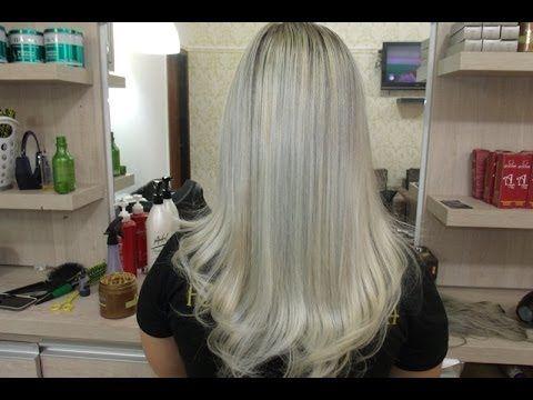 LOIROS: DICA PROFISSIONAL PARA MATIZAR (TRUQUE DE SALÃO) | Clube do cabelo e cia