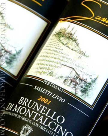 Wine News From Italy: The Brunello Controversy