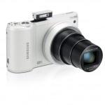 Samsung apresentou Smart Cameras