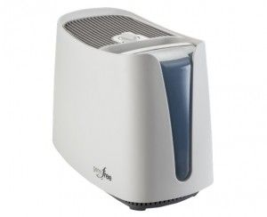 Best Humidifier for home no.  4. Honeywell UV HCM-350 Cool Mist Humidifier. The Honeywell HCM-360 is a very reasonably-priced cool mist evaporation unit (meaning water is passed through a large wick placed in the tank), which does a good job of humidifying a small-to-medium room.