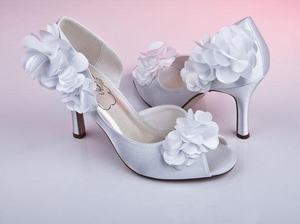 Elizabeth Shoe Collection