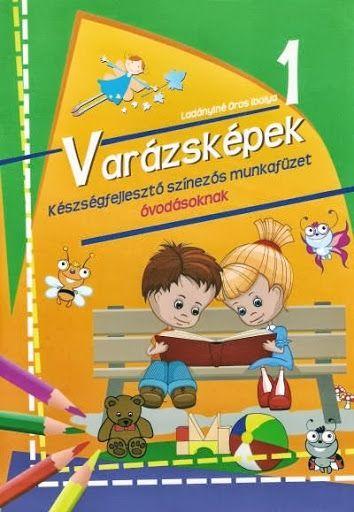 Varázsképek készségfejlesztő - Ibolya Molnárné Tóth - Picasa Webalbumok