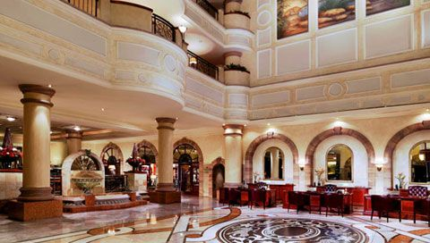 luxury south african hotels - Google Search