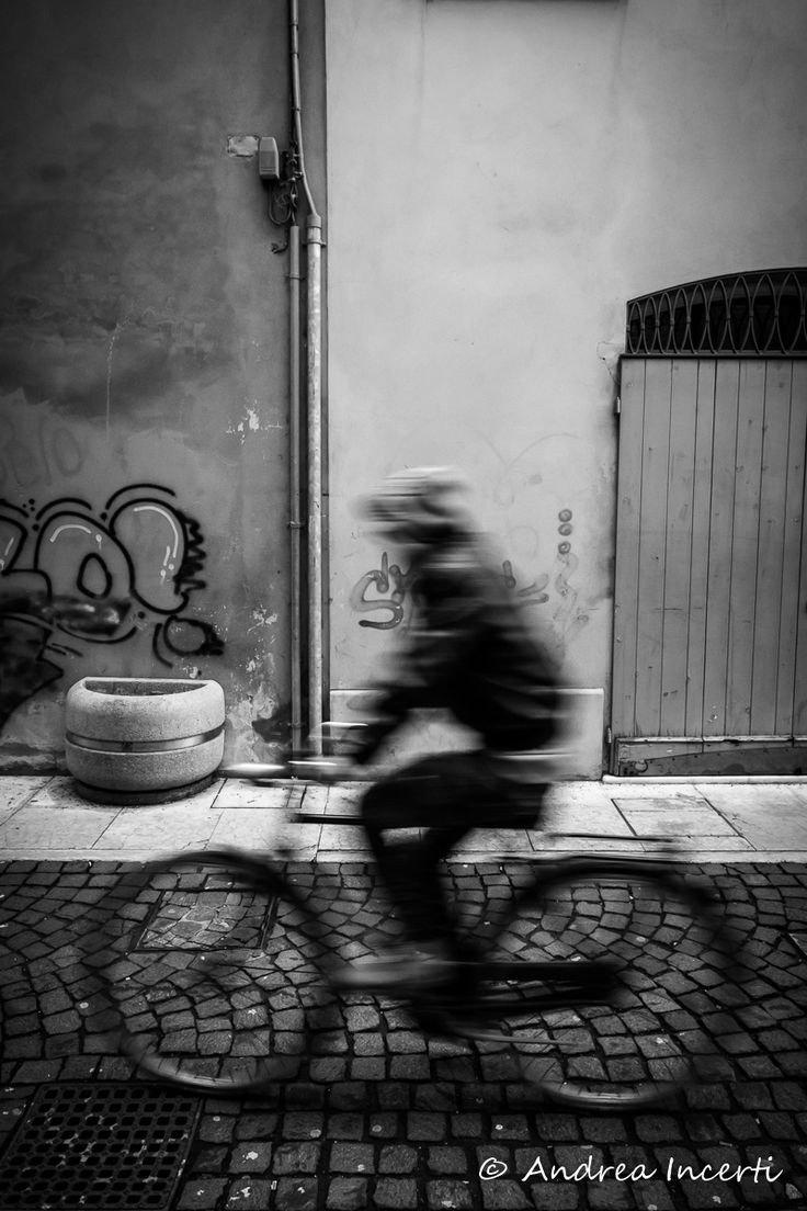 Moving by Andrea Incerti on 500px