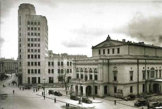 Fotografii 1930 - 1949