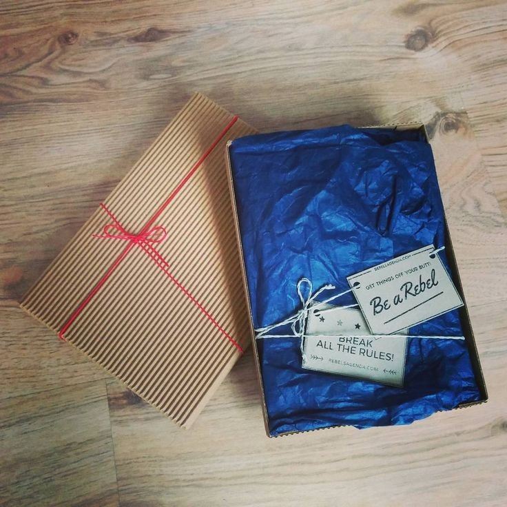 """#Christmas is coming  New boxes have arrived! How do you #like the #new packaging? We #love them! Double tap if you like it! Share with a #friend - tag a…"""
