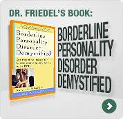 Borderline Personality Disorder Demystified - symptoms, nature, and treatment are outlined and explored