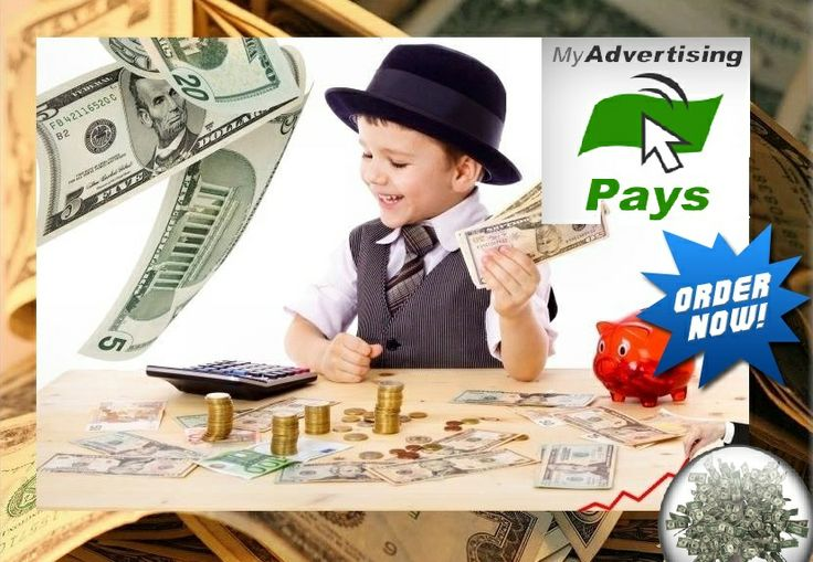With this system it is impossible to make any money! 100% of my affiliates earn money as well.  If you manage to make your money work for you, then you have also managed! http://5k2u.com/33097