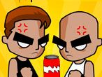 Can Fighters, #fighting #game, #play it for #free at online-gaming.com.ve