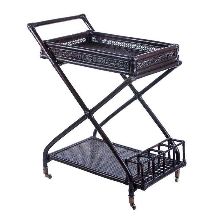 The Roy Bar Cart