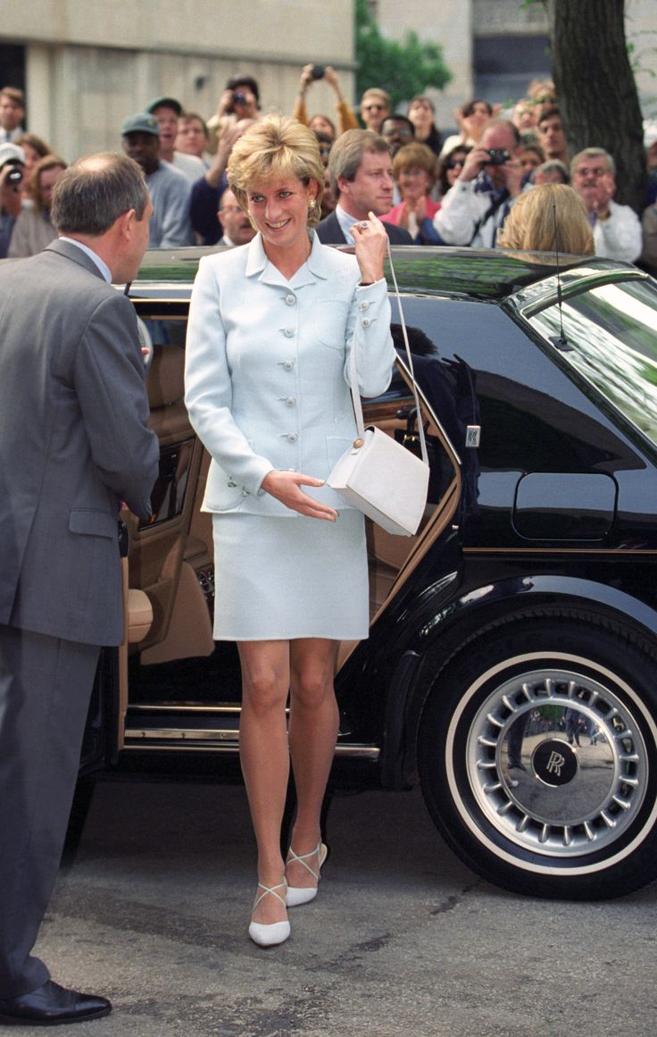 Princess Diana was undeniably one of the world's most beloved royals. She quickly became a household name and was admired for her timeless beauty and ability to be down to earth and humble towards everyone she encountered. Diana made it apparent that she wasn't above anyone else and treated everyone with equal respect regardless of […]