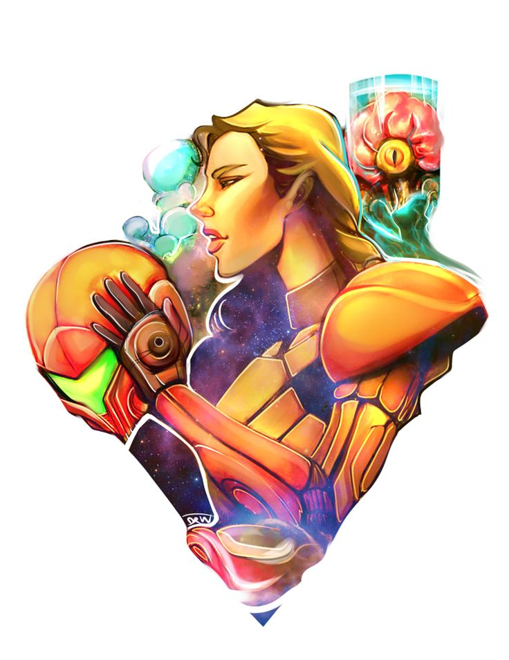 samus aran miranda - photo #25