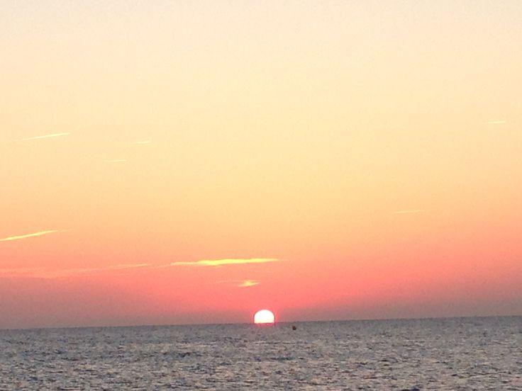 Sale el sol 📷: ~ Alba J.