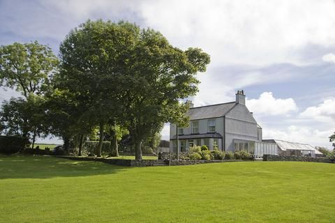 7 bedroom farm house for sale - Rhosgoch, Anglesey, North Wales
