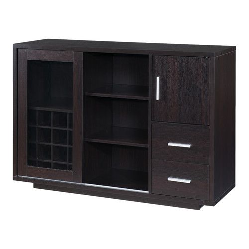Found it at Wayfair - Bettis Dining Buffet