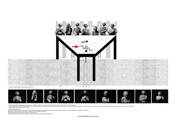 Rezultatele Concursului național pentru selectarea proiectului care va reprezenta România la cea de-a 15-a ediție a Expoziției Internaționale de Arhitectură - la Biennale di Venezia - UAR