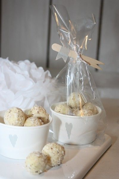 I love this simple gift idea - how to on blog