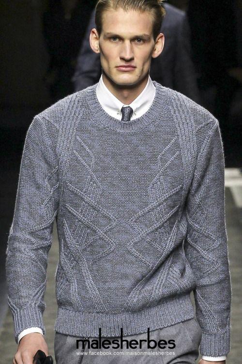 [ Fashion ] Brioni Fall 2015