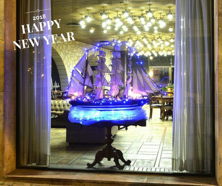 ✨Happy New Year!✨ Wishing you a promishing year full of love, health, peace and joy!   #HappyNewYear #NewYear #newyearswishes #newyearscelebrations #festive #celebrations #CivitelHotels #AkaliChania