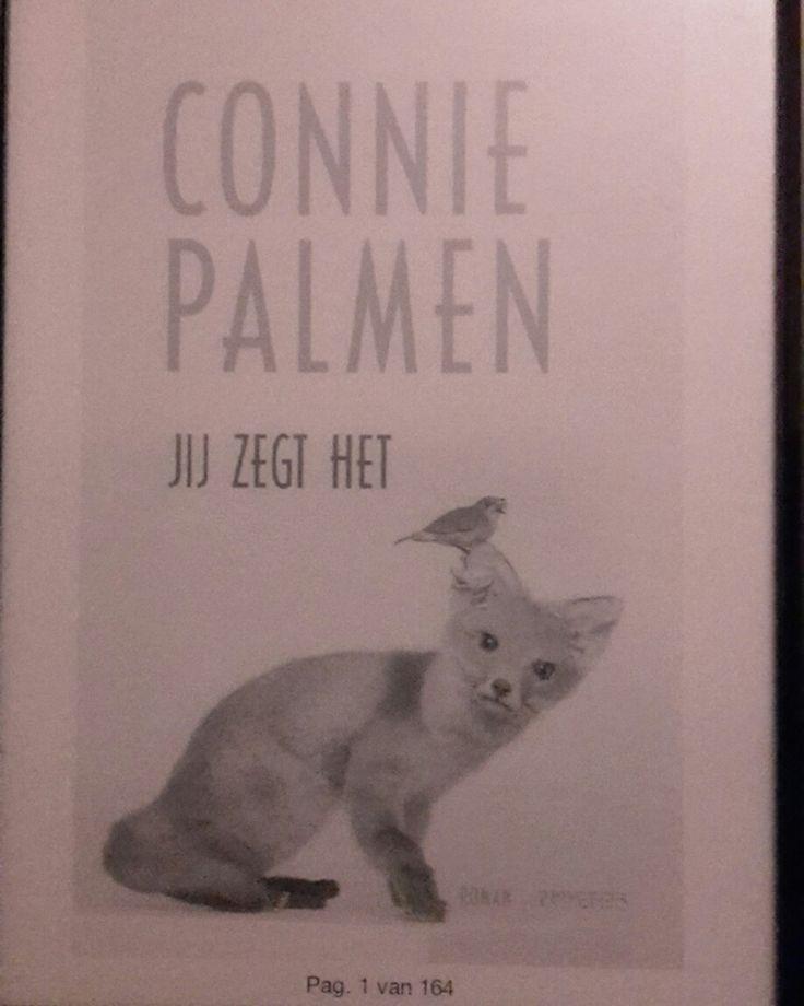 Na lange tijd weer eens 1 van La Palmen Even worstelen in t het begin maart daarna volop genieten #boekperweek 58/52 #bookstagram