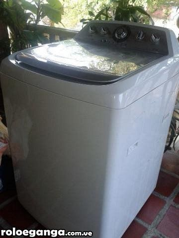 Lavadora Frigidaire 16 kg