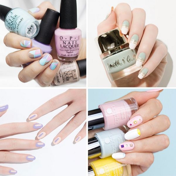 Best 25+ Wedding Guest Nail Art Ideas On Pinterest