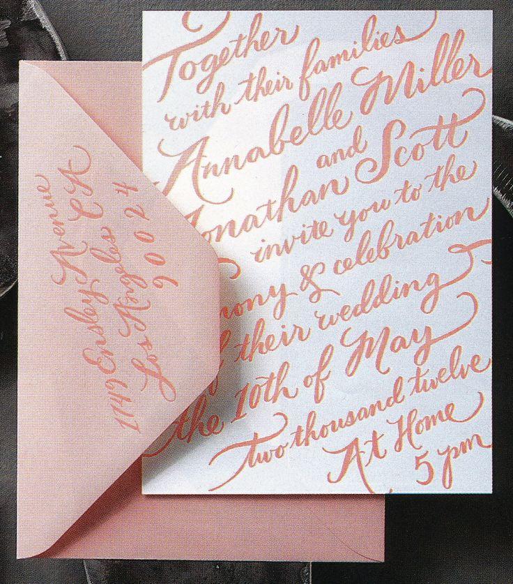 25 best wedding invitations images on pinterest wedding 25 best wedding invitations images on pinterest wedding stationary graphics and invitations stopboris Choice Image