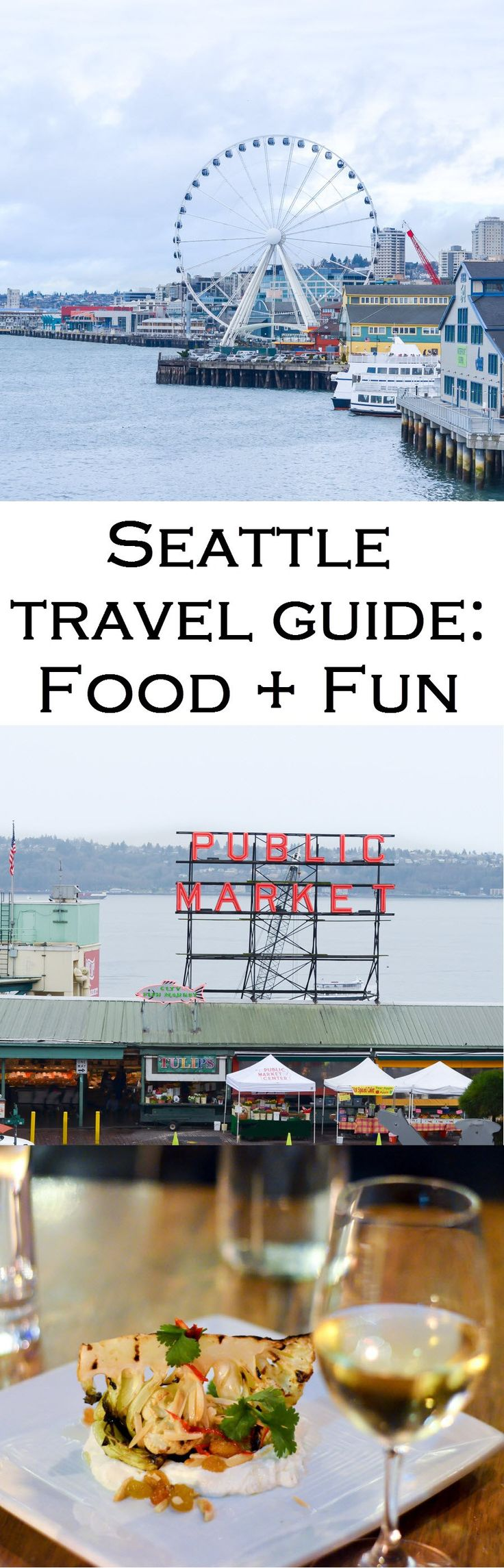 What to Do in Seattle for Three