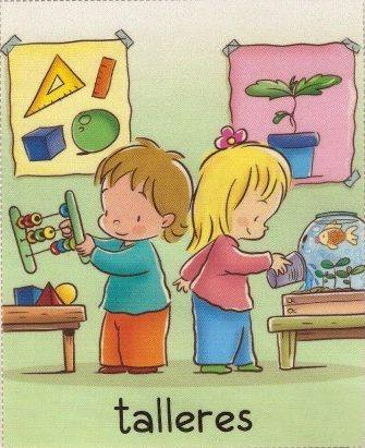 maestra infantil rutinas - Buscar con Google