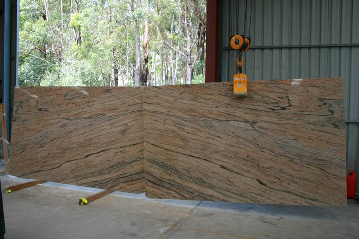 Kalahari Granite, Finestone