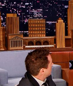 RDJ on The Tonight Show with Jimmy Fallon, Oct. 2014