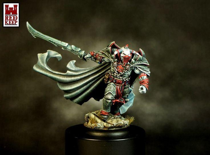 Alakhai Ascendant de la Legión Oscura