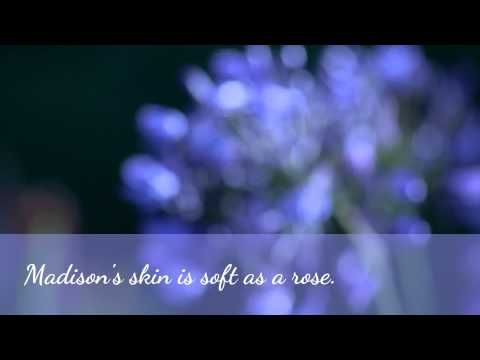 Madison Williams - YouTube