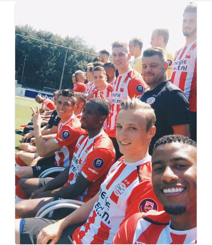 Psv grouppicture