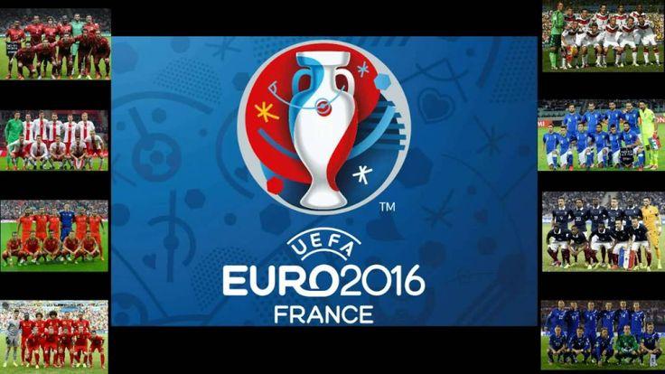 1/4 Финала Евро-2016.