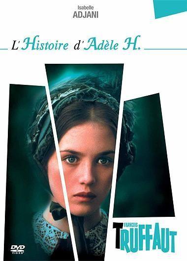 L´Histoire d´Adèle H. (1975) Francia. Dir: François Truffaut. Drama. Romance. Biográfico. S.XIX - DVD CINE 2388