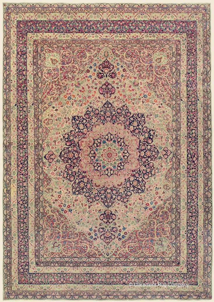 Price 27 000 Southeast Persian Antique Rug Antique Persian Carpet Claremont Rug Company Rug Company