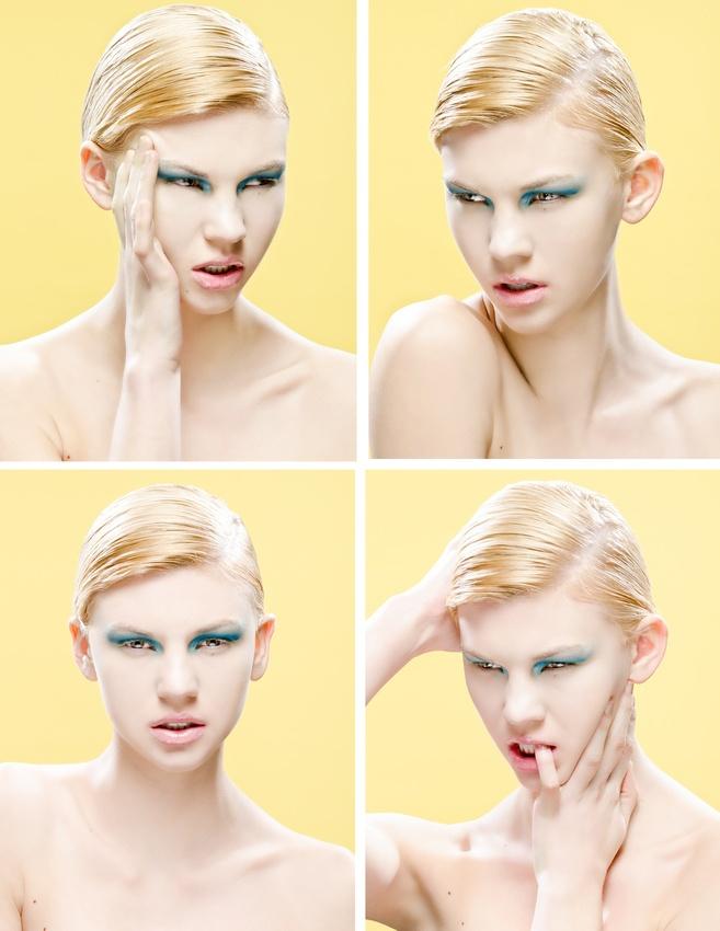 Krystyn J Makeup Artist How To A Makeup Artist