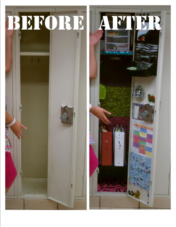 520 best images about school locker ideas on pinterest for House lockers