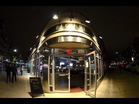Restaurante Colombiano En Queens,NY (Bachue Restaurant&Bar)